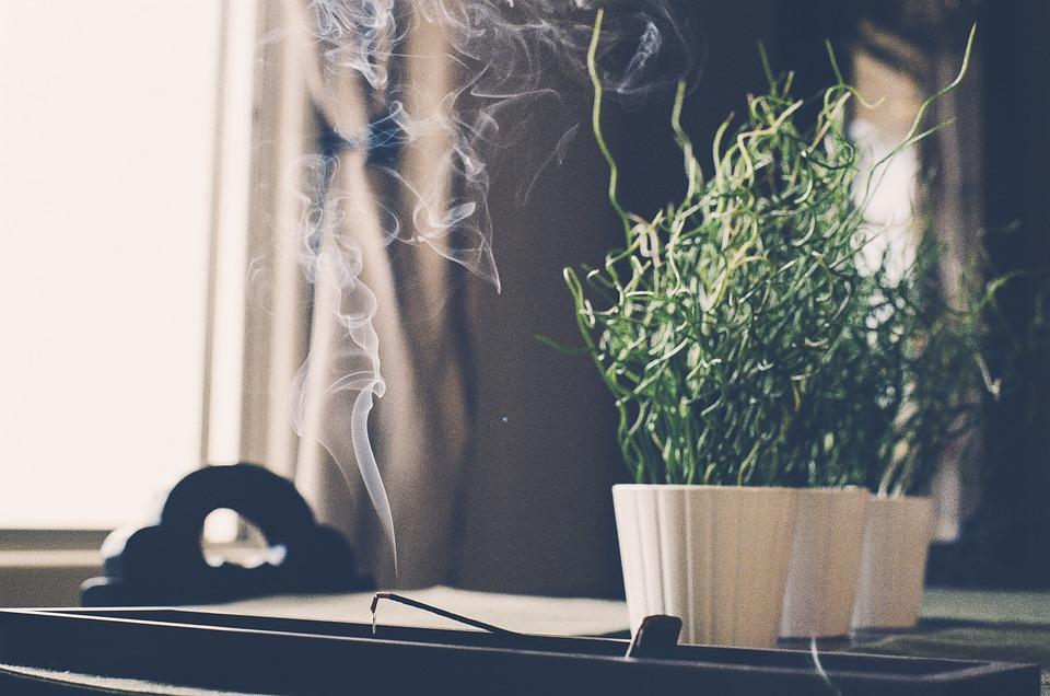 Kako meditirati doma