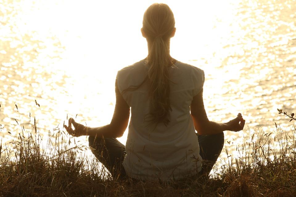 Postopek meditacije za ljubezen