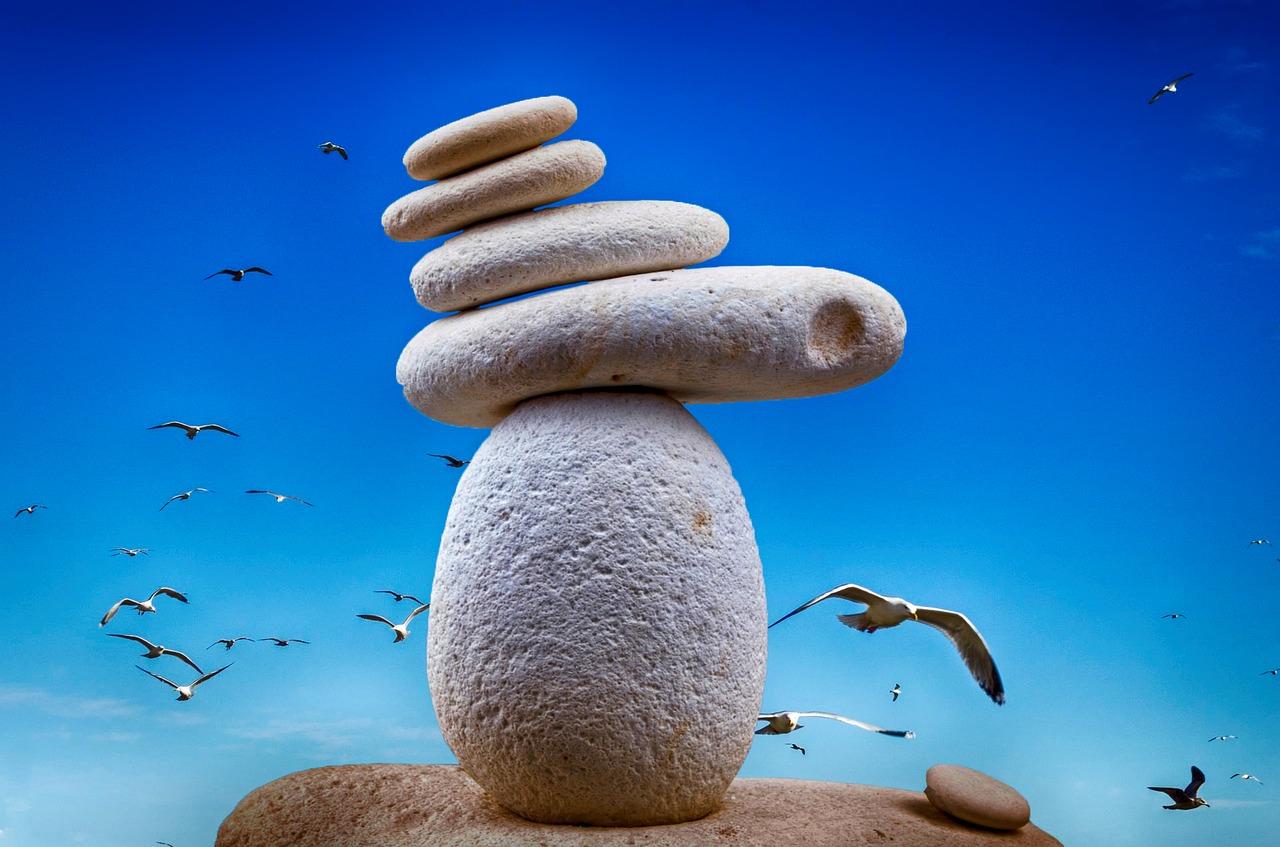 vedeževanje z meditacijo